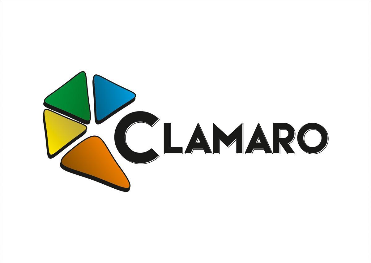 Kinderwagen der Marke Clamaro