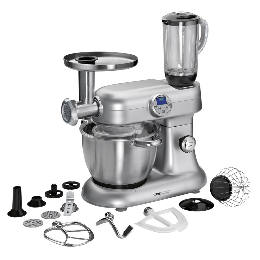 multi k chenmaschine mixer fleischwolf standmixer cook and mix. Black Bedroom Furniture Sets. Home Design Ideas