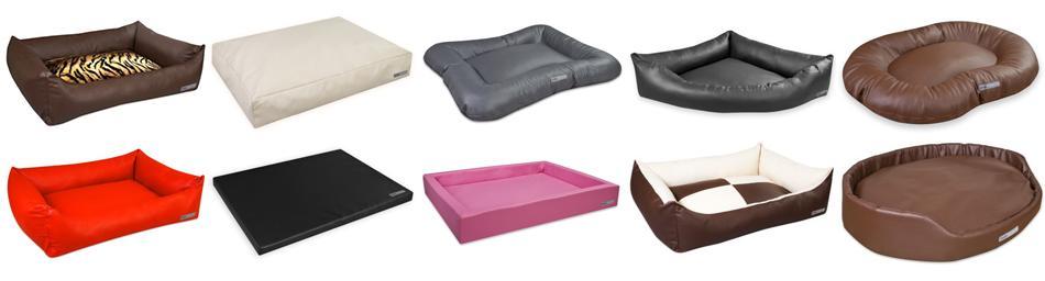 hundebett hundekissen kunstleder in siglistorf kaufen bei. Black Bedroom Furniture Sets. Home Design Ideas