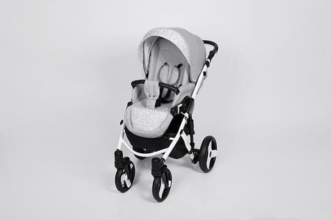 kombikinderwagen lavado 3in1 inkl autositz 5 farben baby. Black Bedroom Furniture Sets. Home Design Ideas