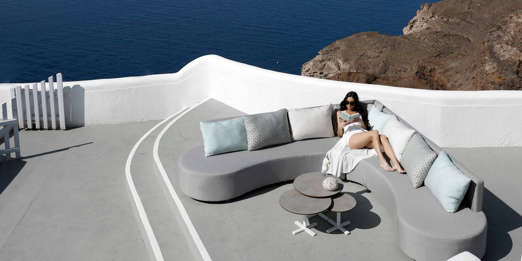 DIVANO Lounge