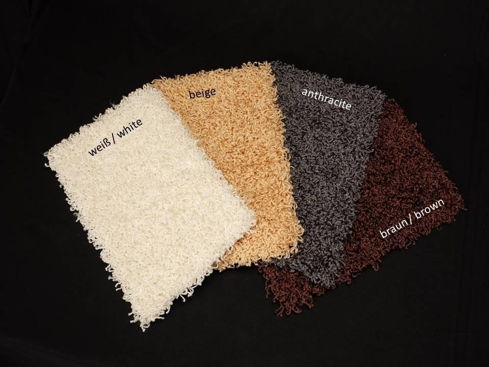Goldtatze Teppichfarben