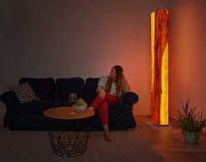 Komfortables Licht